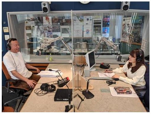 FM栃木にて放送開始! ハカセ公夫の受験ホットほっとライン