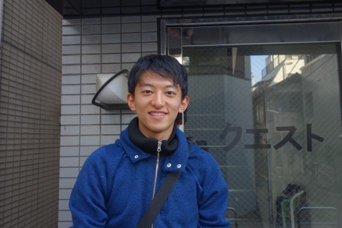 医学部合格体験記【香川大(医)合格】大島 基