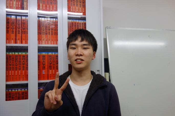 医学部合格体験記【順天堂大(医)・昭和大(医)合格】新開 南斗