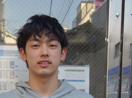 医学部合格体験記【東京医科大(医)合格】砥堀 桂和