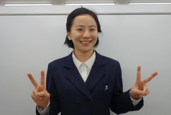 医学部合格体験記【東京女子医科大(医)合格】丸島 えり