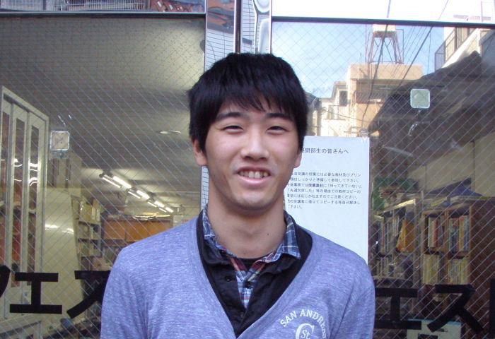 医学部合格体験記【金沢大(医)】伊藤 賢奎
